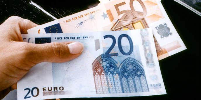 Durant les dix dernières années, le patrimoine des Français est passé de 3 800 milliards à 9 600 milliards d'euros.