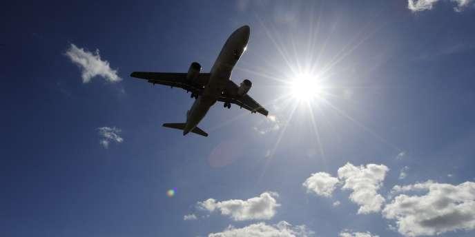 La répression des fraudes a transmis à la justice neuf dossiers de comparateurs de billets d'avion sur Internet, pour