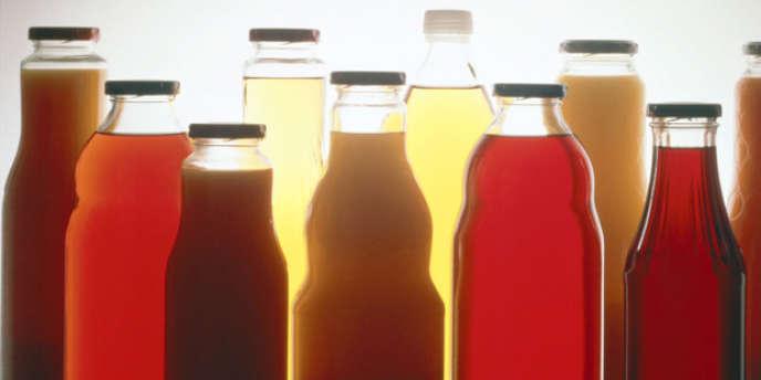 Sanofi et Coca-Cola s'associent pour lancer une gamme de quatre boissons