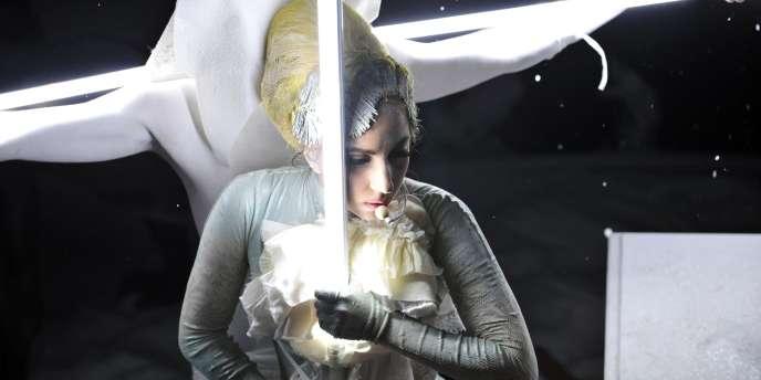 Le nouvel album de la chanteuse excentrique Lady Gaga est sorti le 23 mai.