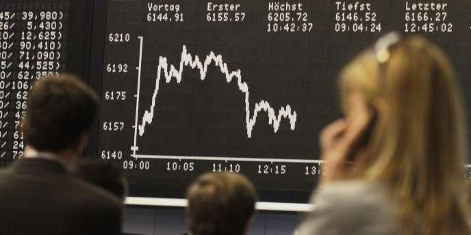La croissance attendue en 2011 et 2012 sera insuffisante pour permettre de résorber le chômage engendré par la crise, estime un rapport de l'ONU publié mercredi.