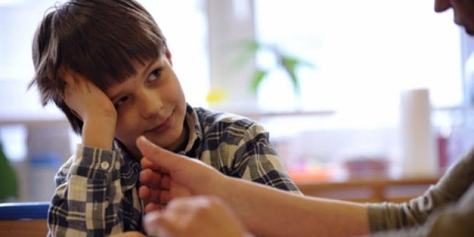 Un enfant sur 68 est autiste aux Etats-Unis, selon la dernière estimation des autorités sanitaires.