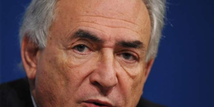 Dominique Strauss-Kahn va devenir conseiller du gouvernement serbe.