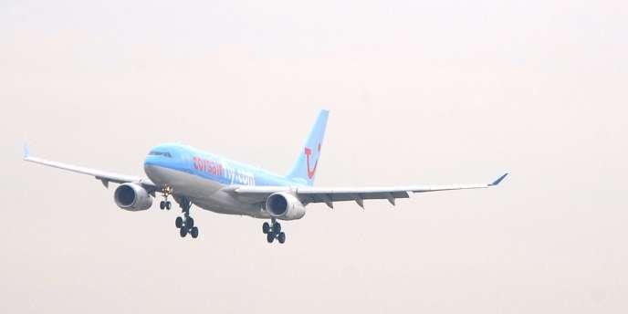 Au 1er janvier, les avions volant en Europe seront taxés.