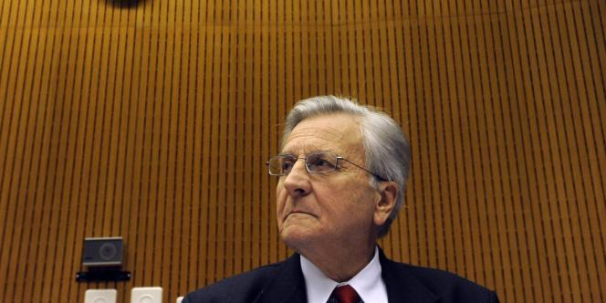Le président de la Banque centrale européenne Jean-Claude Trichet a déclaré que les nouvelles règles représentaient