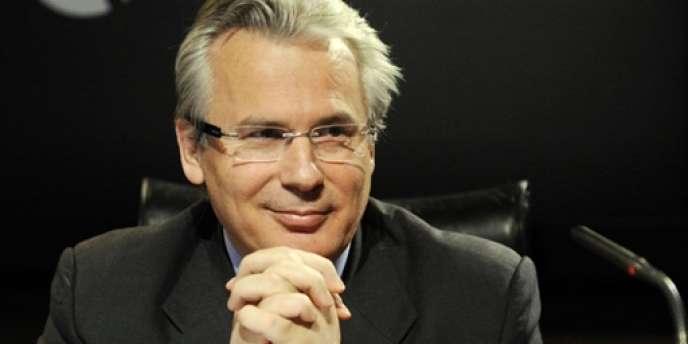 Le juge espagnol Baltasar Garzon risque d'être suspendu par l'administration judiciaire vendredi 14 mai 2010.