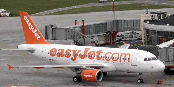 Sur les 110 pilotes français inscrits au tableau des vols d'easyJet lundi 25, le SNPL a pointé « plus de 80 % de grévistes ».