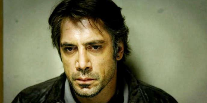 Javier Bardem dans le film mexicain d'Alejandro González Inárritu,