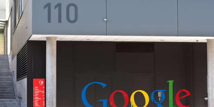 Google fait partie des entreprises dans lesquelles les ingénieurs rêvent le plus de travailler.