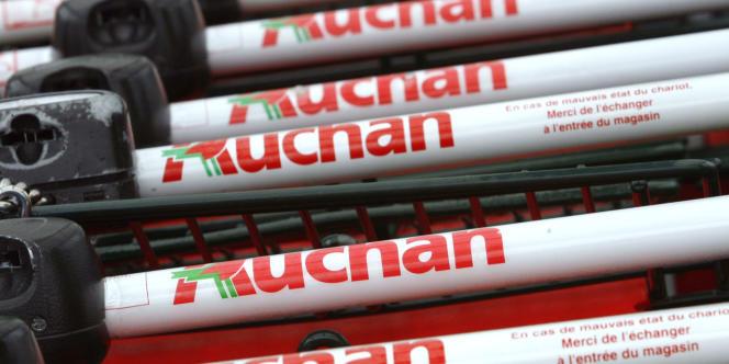Le groupe Auchan a annoncé lundi 11 août mettre fin à son partenariat avec le distributeur indien Max Hypermarkets signé en 2012.