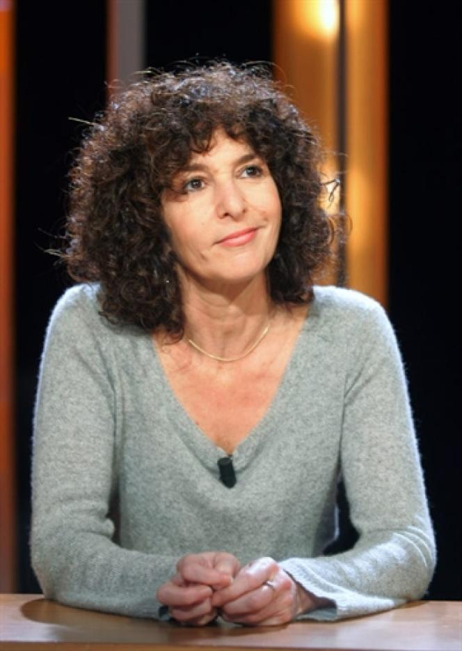 Geneviève Brisac.