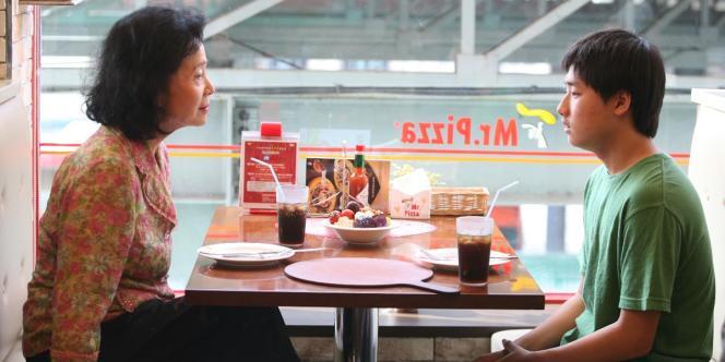 Un scène du film coréen de Lee Chang-dong,
