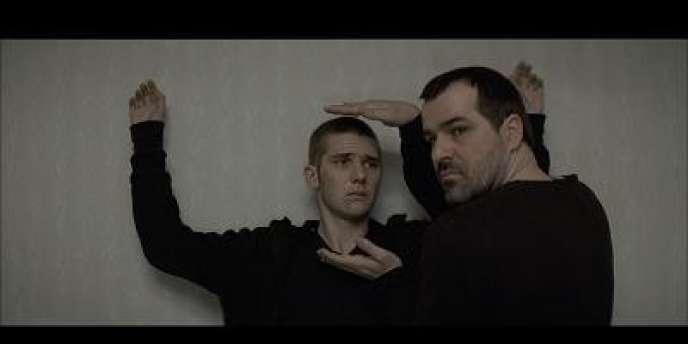 Une scène du film hongrois de Kornel Mundruczo,
