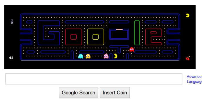 Les incursions de Google dans le monde du jeu en ligne se sont jusqu'ici limitées à une version