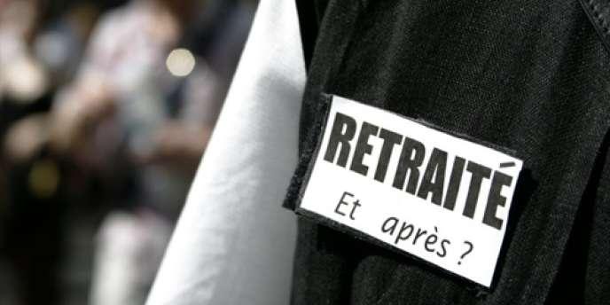 Les Français continuent de partir à des âges très différents selon le régime de retraite duquel ils dépendent..