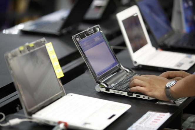 Les ventes de PC ont chuté de 11% à 14% au premier trimestre 2013 par rapport à 2012.
