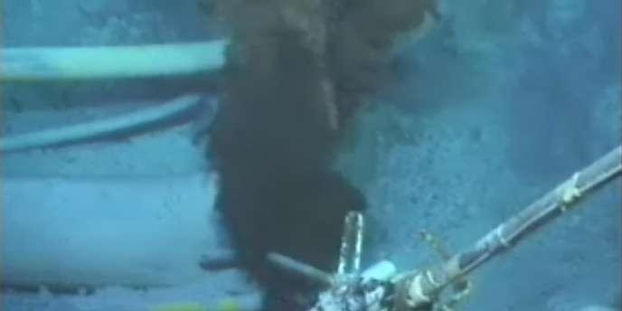 Le moratoire sur les forages en eaux profondes avait mis un terme provisoire à 33 projets de forages en cours dans les eaux du golfe du Mexique.