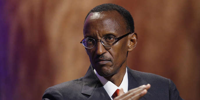 Selon le président Paul Kagamé, le Rwanda
