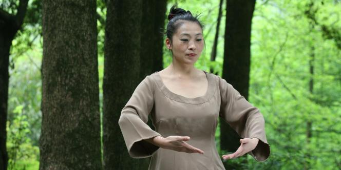 Ces dernières années, le nombre des pratiquants du qi gong a triplé.