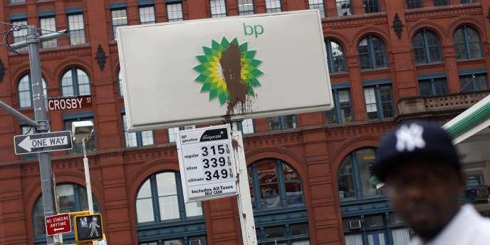 Les déboires actuels de BP révèlent la faiblesse inattendue des compagnies pétrolières privées.