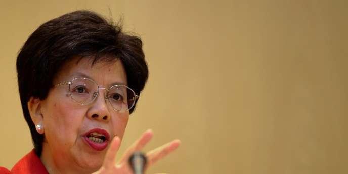 L'OMS et sa directrice générale, Margaret Chan, ont été très critiqués pour leur gestion de la pandémie.