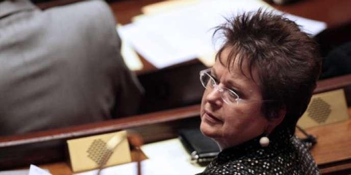 Attaquée sur sa rémunération pour une mission sur la mondialisation commandée par l'Elysée, Christine Boutin s'est défendue, mercredi.