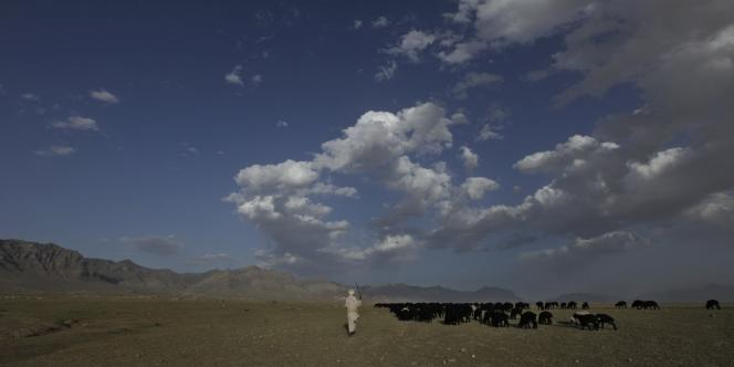Les richesses minérales de l'Afghanistan sont réparties dans l'ensemble du pays, y compris dans le sud et l'est, le long de la frontière pakistanaise, là où l'insurrection des talibans est la plus forte.