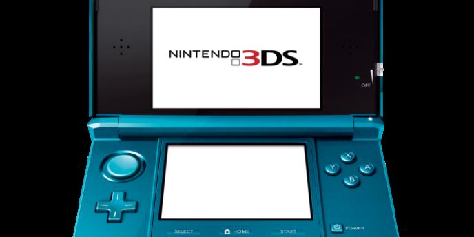 Vendue 25 000 yens (230 euros), la console permettra de jouer en 3D sans avoir besoin de lunettes spéciales.