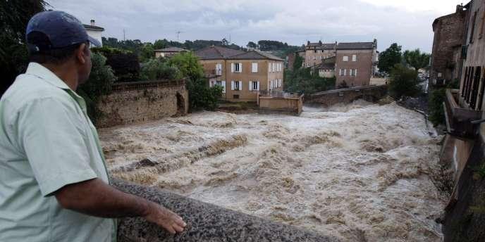 Les inondations meurtières qui ont frappé le Var en juin ont fait 23 morts, deux disparus et occasionné plus d'un milliard d'euros de dégâts.