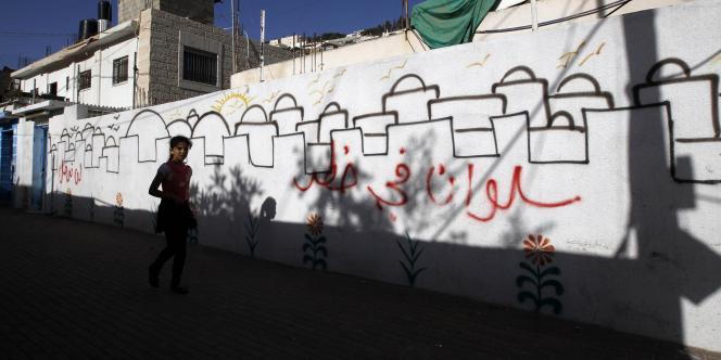 Le projet que vient d'adopter la municipalité de Jérusalem implique la destruction d'une vingtaine de maisons dans la partie orientale de la ville.