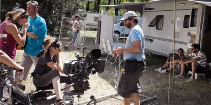 Au-delà des seules recettes de films (1,4 milliard d'euros en 2012), le secteur du cinéma dégage un chiffre d'affaires de 4,38 milliards d'euros et génère 105 890 emplois, d'après le premier
