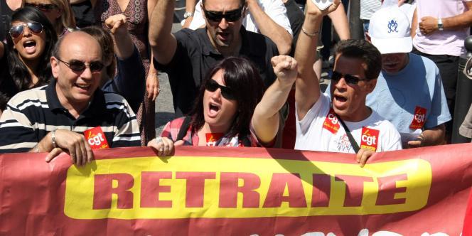 Les organisations syndicales se réuniront dès le 8 septembre pour analyser la situation et décider des suites unitaires à donner à la mobilisation.
