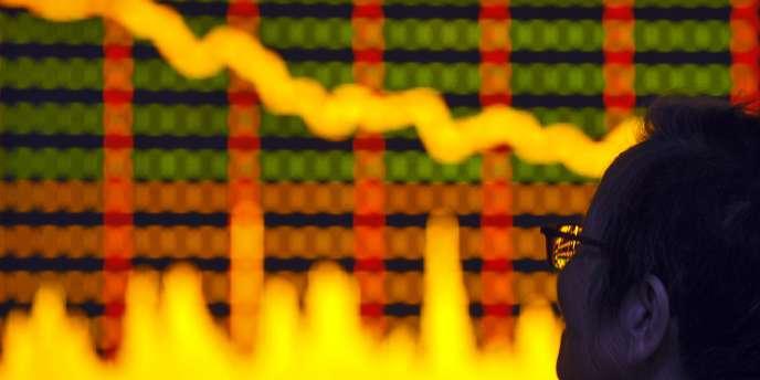 La City estime qu'en dépit des difficultés actuelles du secteur des hedge funds, M. Roman est capable de redresser Man Group.