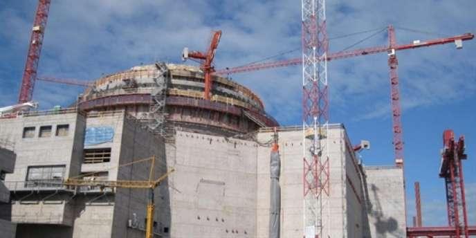 Les nouvelles difficultés pour l'EPR à Flamanville (Manche) offrent « un terrain d'opportunité » pour « Hualong 1 » (« Dragon »), a reconnu China National Nuclear Corporation (CNNC).