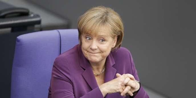 Le gouvernement allemand n'a qu'une alternative pour relancer le FESF : assurer les obligations ou donner plus de poids au FMI.