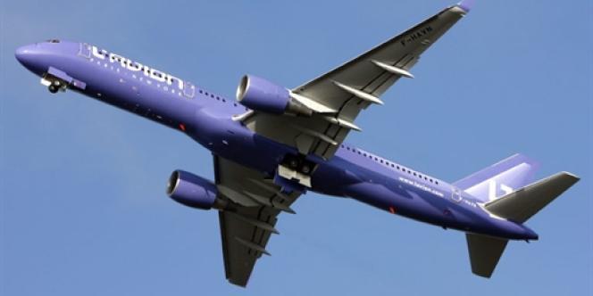Le Sénat américain a rejeté le texte visant à exempter les compagnies aériennes américaines de la taxe européenne sur les émissions de CO2 des compagnies aériennes.