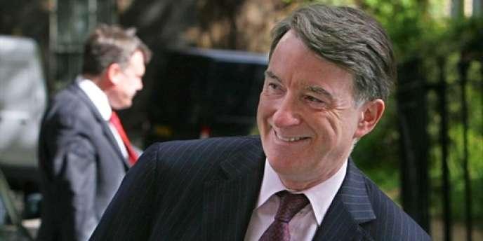 Peter Mandelson, l'ex-commissaire européen au commerce, est nommé au conseil d'administration de Sistema, le plus gros conglomérat industriel et financier russe coté en Bourse.