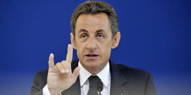 Mis en cause sur l'efficacité de sa politique de sécurité, Nicolas Sarkozy a décidé de franchir une étape supplémentaire.