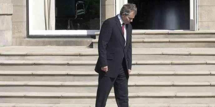 Des documents accusent le gouvernement de Tony Blair de complicité de torture sur des présumés terroristes.