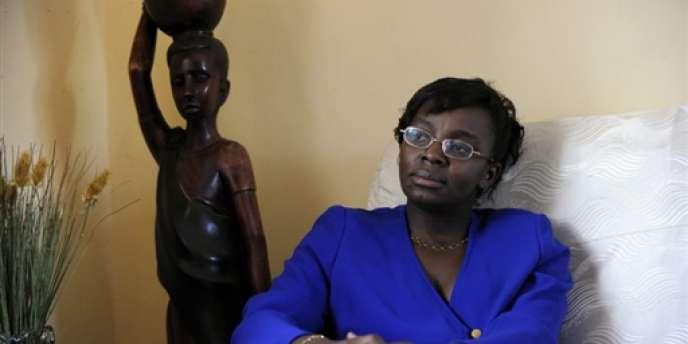 L'opposante rwandaise Victoire Ingabire, ancienne présidente des Forces démocratiques unifiées, a été condamné en appel à 15 ans de prison.