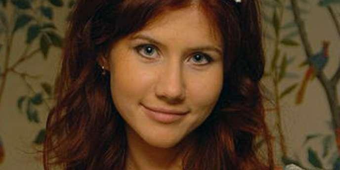 Anna Chapman est l'espionne russe la plus remarquée parmi les membres du réseau arrêtés aux Etats-Unis en 2010.