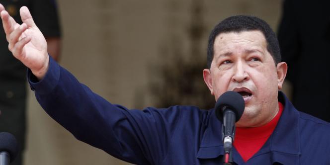 Hugo Chavez avait déjà rappelé pour consultation son ambassadeur à Bogota.