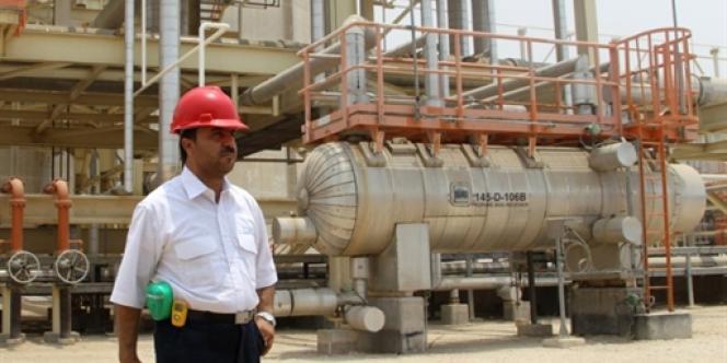 L'exploitation de l'énorme gisement gazier de  South Pars, dans le sud de l'Iran, a déja été retardée en raison de la difficulté d'importer les technologies nécessaires.