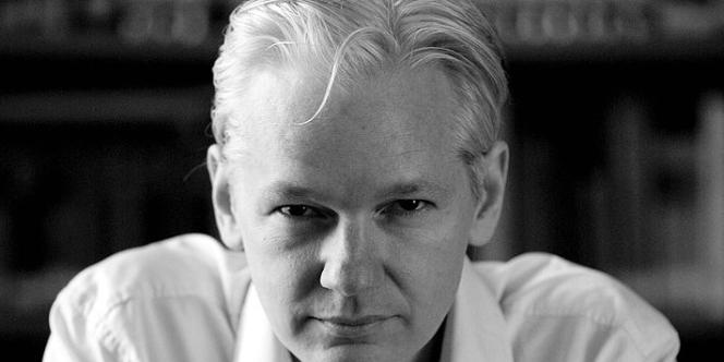 Julian Assange, fondateur et porte-parole de Wikileaks.