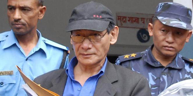 Charles Sobhraj est accusé de nombreux autres meurtres de routards dans les années 70.
