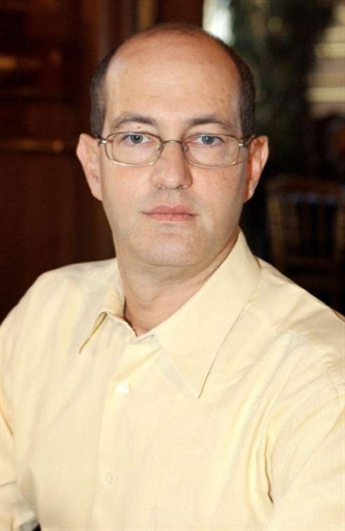 Patrick Weil est historien et spécialiste de l'immigration.