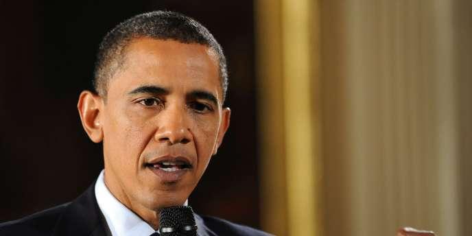 Cette décision est un camouflet pour Barack Obama, déjà en baisse dans les sondages quelques mois avant les élections de mi-mandat.
