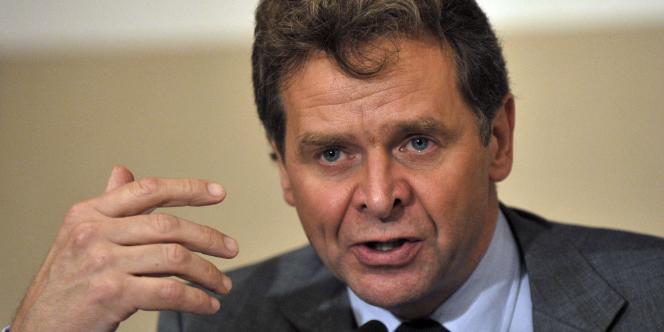 Poul Thomsen, chef de la mission du FMI à Athènes, a exclu pour le moment la possibilité d'augmenter son soutien financier à la Grèce.