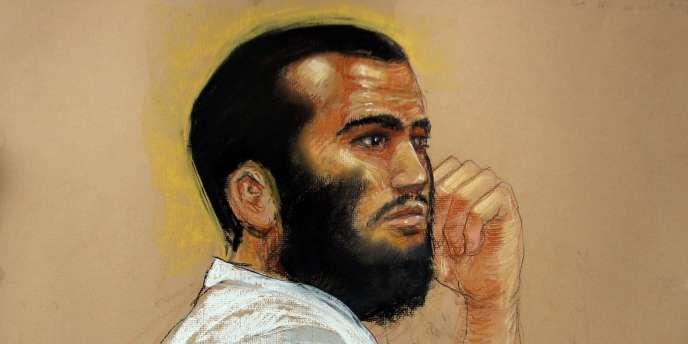 M. Khadr est accusé de