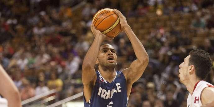 Basket : la France aborde le Mondial diminuée